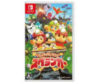 Nintendo Switch(ニンテンドースイッチ)ゲームソフト「みんなでワイワイ!スペランカー」など12点