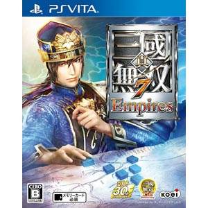 PlayStationVita 真・三國無双7 Empiresの画像