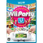 Wii U Wii Party Uの画像