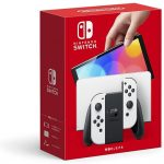 Nintendo Switch(有機ELモデル) Joy-Con(L)/(R) ホワイトの画像