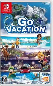 GO VACATION(ゴーバケーション)の画像