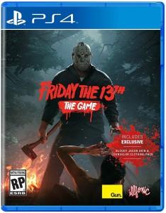 フライデー・ザ・13th:ザ・ゲームの画像