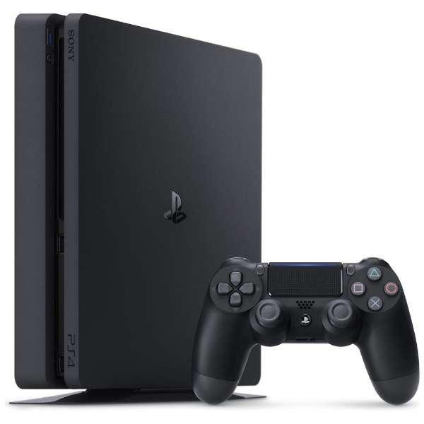 PlayStation4 CUH-2200BB01 ジェットブラック 1TBなど計5点を