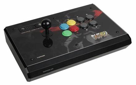 アーケードスティック トーナメントエディション ブラック スーパーストリートファイターIV ver.for Xbox360など計5点を
