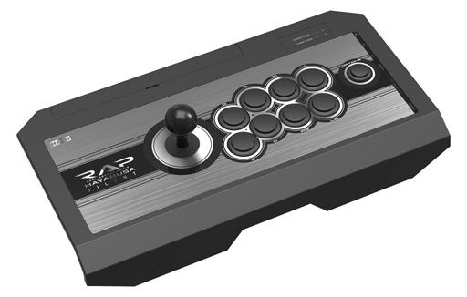 リアルアーケードPro.V サイレントHAYABUSA(2015年モデル) PS4・PC対応など計3点を