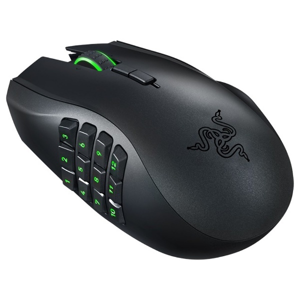 Razer Naga Epic Chromaなど計2点を