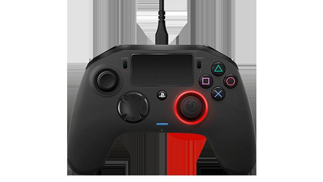 ゲーミングコントローラー(ゲームパッド)