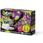 Wii U スプラトゥーンセットの画像