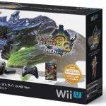 モンスターハンター3(トライ)G HD Ver. Wii Uプレミアムセットの画像