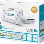 Wii U すぐに遊べるスポーツプレミアムセットの画像