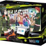 Wii U 幻影異聞録♯FE Fortissimo Editionセットの画像