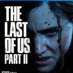The Last of Us Part II 【CEROレーティング「Z」】の画像
