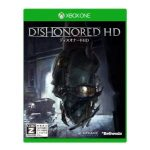 Dishonored HDの画像
