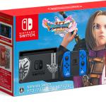 Nintendo SwitchドラゴンクエストXI S ロトエディションの画像