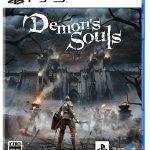 Demon's Soulsの画像