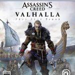 Assassin's Creed Valhalla 通常版の画像