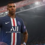 EA SPORTS FIFA 21の画像