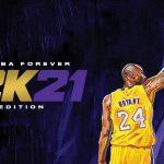 NBA 2K21の画像