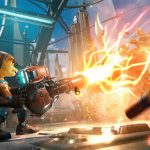 Ratchet & Clank:Rift Apartの画像