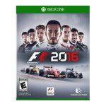 F1 2016の画像