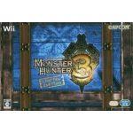 モンスターハンター 3(tri) LIMITED EDITION (限定版)の画像