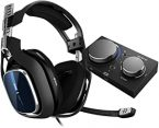 ASTRO Gaming PS4 ヘッドセット A40TR+MixAmp Pro TR