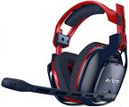 ASTRO Gaming PS4 ヘッドセット A40TR 10周年記念版