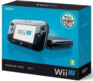 Wii U プレミアムセット(kuro)