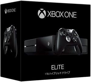 Xbox One Elite KG4-00066